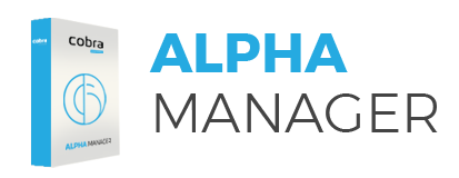 Alpha Manager